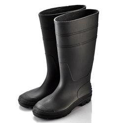 ISI Certification For Rubber Knee Boots