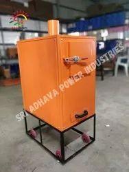ABM Adult Diaper Incinerator
