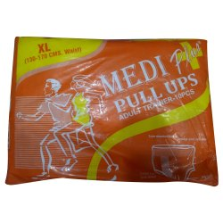 Medi Plus Adult Diaper