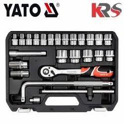 YATO Socket Set
