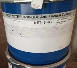 Molykote D10 GBL Anti Friction Coating