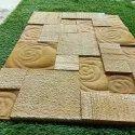 Designer Stone Elevation Tiles