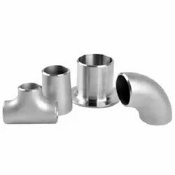 321 Stainless Steel Fittings