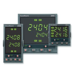2400 Temperature Controller / Programmer