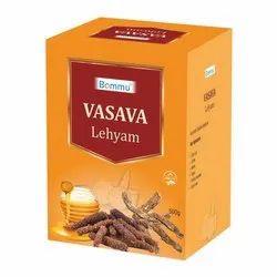 Vasava Lehyam