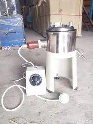 Redwood Viscometer Apparatus