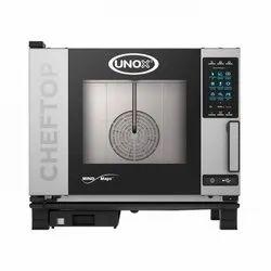 Unox Combi Oven 5 Tray XEVC-0511-EPR,