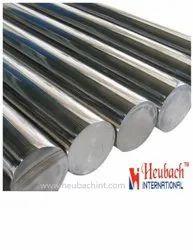 Duplex Stainless Steel Round Bars