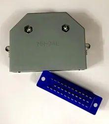 Honda Mr-34l Power Connector, For Pcb, Male & Female