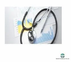 Offline 11 Months Medical Insurance Data Entry Projects, Company Manpower: 50-100