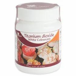 Titanium Dioxide White Colourant