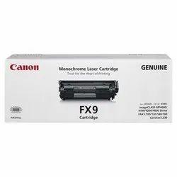 Canon FX-9 Black Toner Cartridge