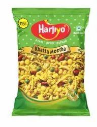 Harjiyo Khatta Meetha Namkeen, Packaging Size: 20 Gm