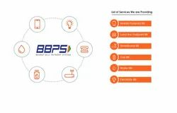 BBPS Electricity , Water, Gas Bill Payment White Label B2B