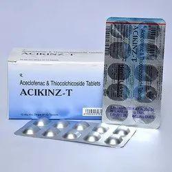 Pharmaceutical Third Party Manufacturing Tamil Nadu
