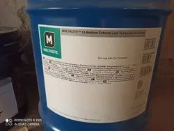 Molykote 33 Medium Extreme Low Temperature Grease