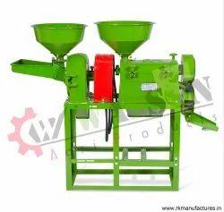 6n40 Combine Rice Mill