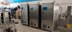 800 L Rectangular Stability Test Chamber