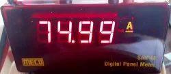 MECO Programmable Digital Panel Meter (DCA)