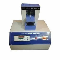 Edge Crush Tester