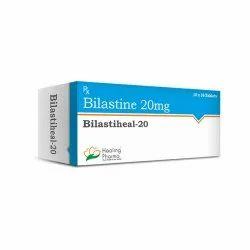 Bilastiheal 20