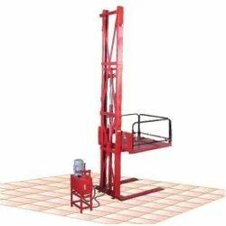 Automatic Platform Lift