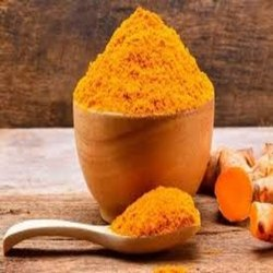 Curcuma Longa Organic Turmeric Powder, For Cooking
