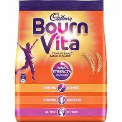 Bournvita Health Drink