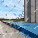 Electronic Portable Weighbridge