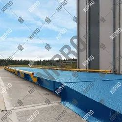 Electronic Portable Weighbridge