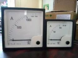 Analog Panel Meter for Electronics Industry