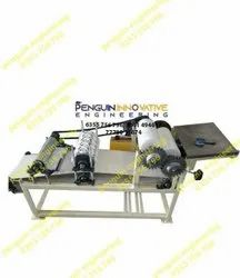 Soan Papdi Making Machine
