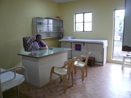 Portable Medical Room