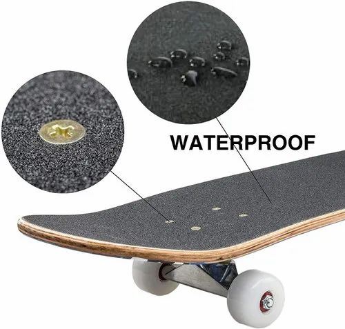 """JECOLOS Pro Skateboard Complete 7 Layers Deck 31""""x8"""" Skate Board Maple Wood Longboard at Rs 620/piece 