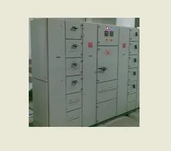 Pcc Panel, For Industrial, Operating Voltage: 440V