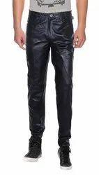 HiLEDER Mens Apparels BCHB-7010219 Biker Pants