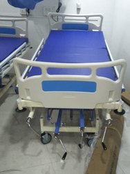 ICU BED FOUR FUNCTION