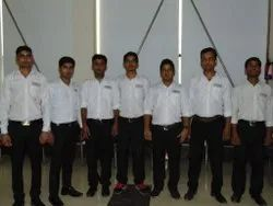 Male Office Boy Staffing Services