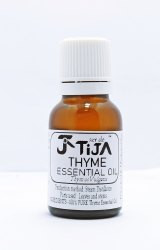 India Thymus Vulgaris THYME ESSENTIAL OIL, For Cosmetic