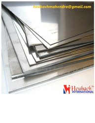 Stainless Steel 316 Plate