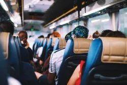 Passenger Bus Transport Solution