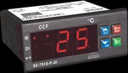 Temperature Controller With Digital Input