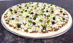 Frozen Pizza, Size: Medium