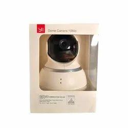 YI CCTV Camera, Max. Camera Resolution: 1920 x 1080