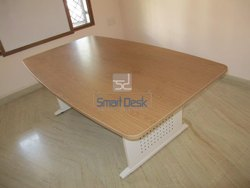 6 Seater MT7  Office Table