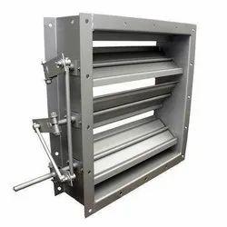 VCD HVAC Damper