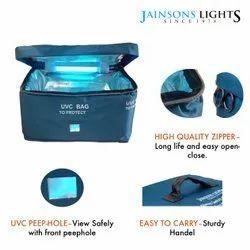 25 Ltr UV Sterilizer Sanitizer Bag With Viewing Hole UV Disinfection Sterilizer