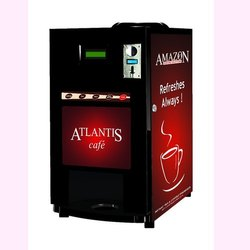 Cafe Coffee Day Tea & Coffee Vending Machines