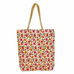 Multicolor Embroidered Handbags For Women''s