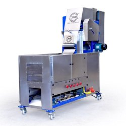 Fully Automatic Phulka Roti Making Machine